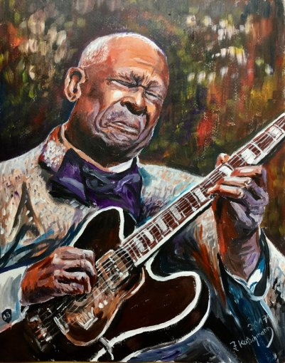 Rocklegenden 31 - B.B. King